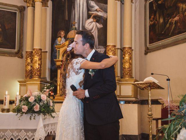La boda de Luis y Sabrina en Castelló/castellón De La Plana, Castellón 7