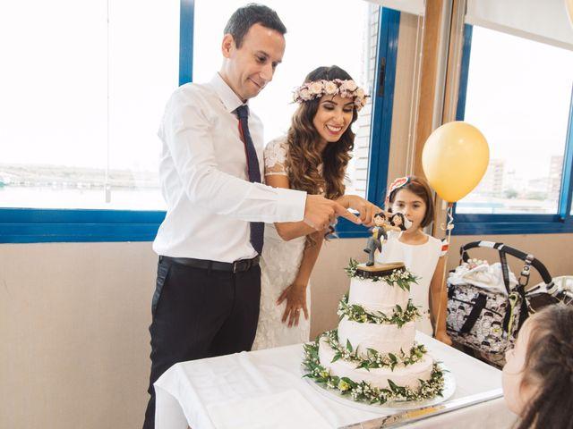 La boda de Luis y Sabrina en Castelló/castellón De La Plana, Castellón 19