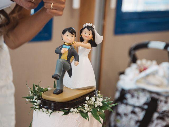 La boda de Luis y Sabrina en Castelló/castellón De La Plana, Castellón 20