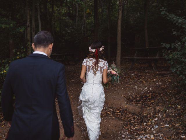 La boda de Luis y Sabrina en Castelló/castellón De La Plana, Castellón 25