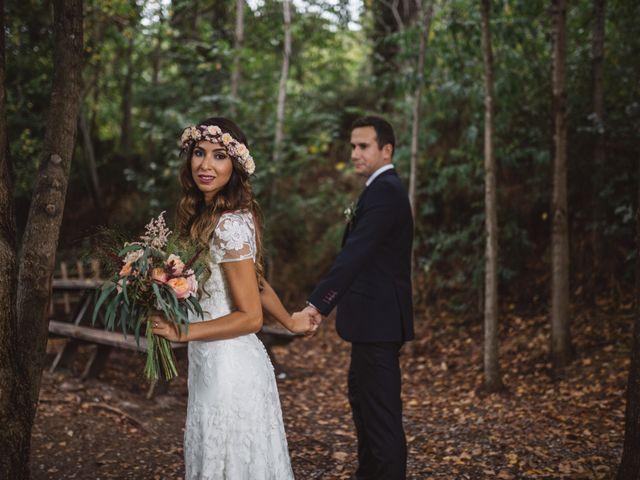 La boda de Luis y Sabrina en Castelló/castellón De La Plana, Castellón 26