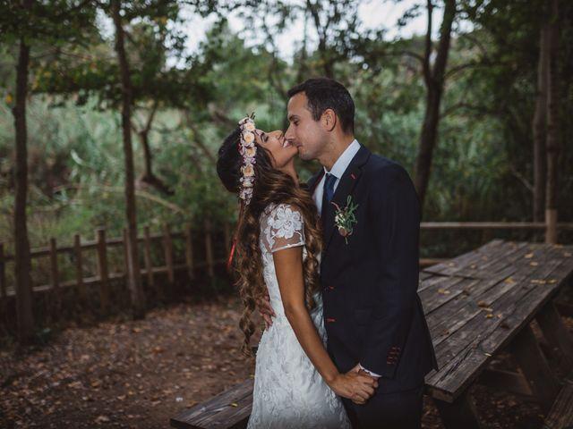 La boda de Luis y Sabrina en Castelló/castellón De La Plana, Castellón 27