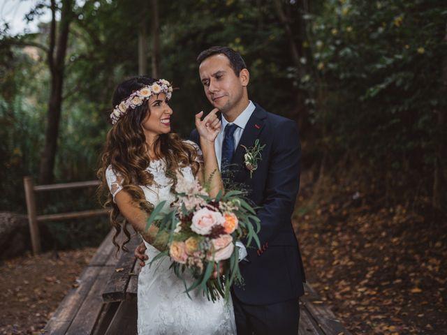 La boda de Luis y Sabrina en Castelló/castellón De La Plana, Castellón 28