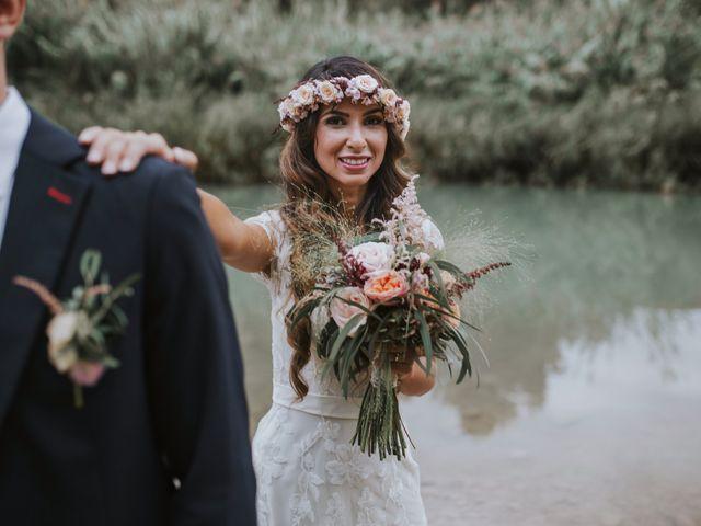 La boda de Luis y Sabrina en Castelló/castellón De La Plana, Castellón 33