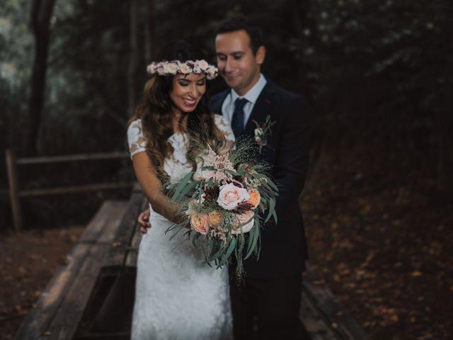 La boda de Luis y Sabrina en Castelló/castellón De La Plana, Castellón 1