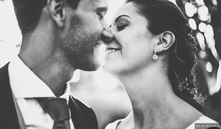 La boda de David y Andrea en Vigo, Pontevedra
