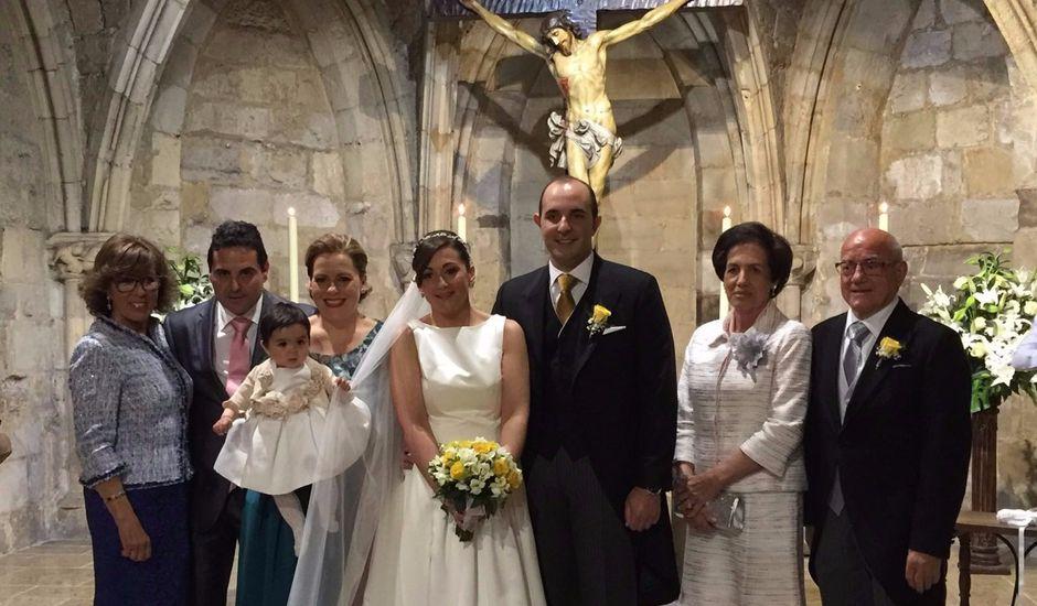 La boda de Juan  y Alicia  en Santander, Cantabria