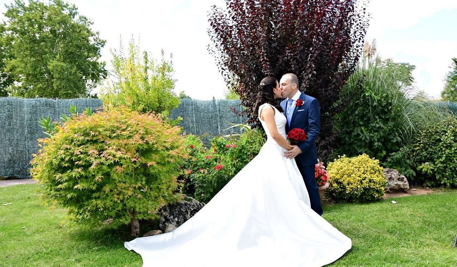 La boda de Abel y Maitte en Guadalajara, Guadalajara