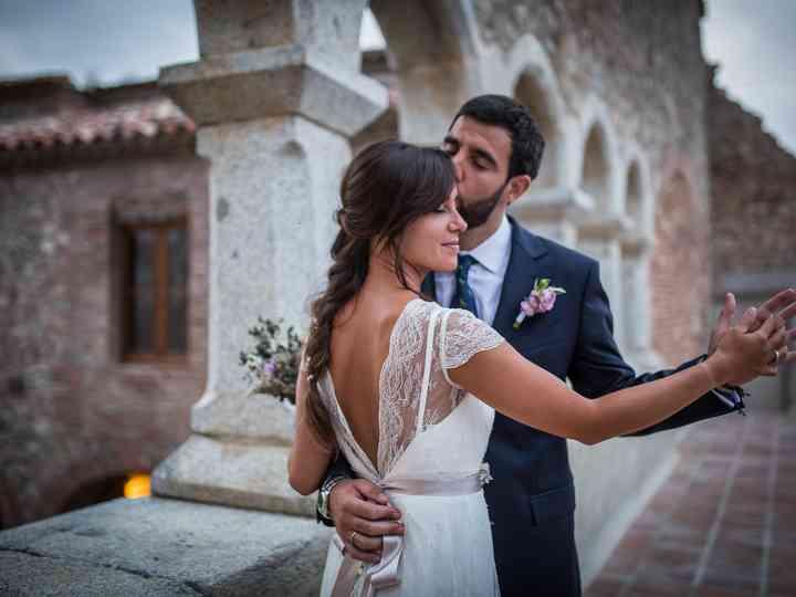 La boda de Ali y Javi