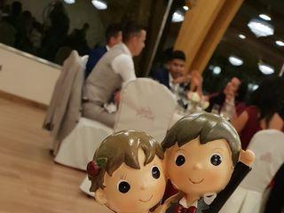 La boda de Valentina  y Daniel  1