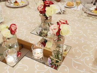 La boda de Valentina  y Daniel  2