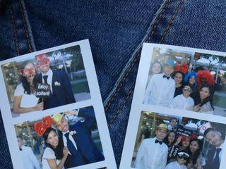 La boda de Valentina  y Daniel  3