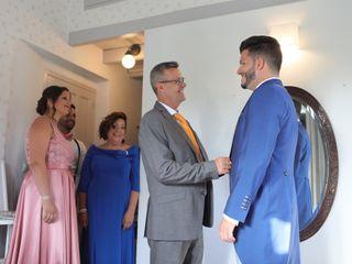 La boda de Jani y Iván 3