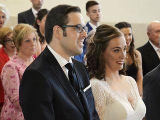 La boda de Ana María y Alejandro