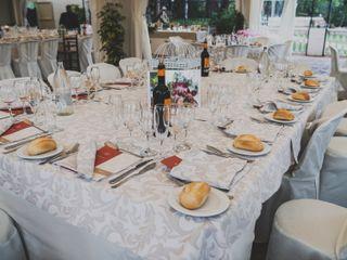 La boda de Maria José y Gaspar 3