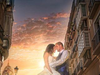 La boda de Maria José y Gaspar