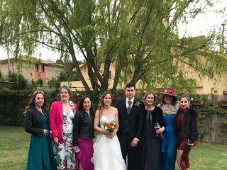 La boda de Natalia y David 1