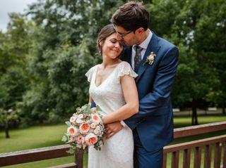 La boda de Maite y Igor