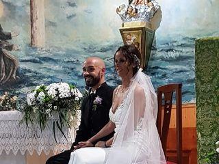 La boda de Alba y Cristian 3