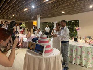 La boda de Tania  y Antonio 3