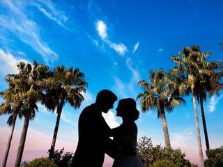 La boda de Nuria y José Miguel