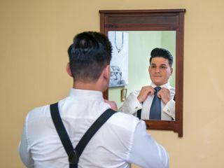 La boda de Alicia y Diego 1