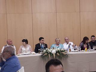 La boda de David  y Jessy  3