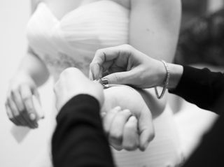 La boda de Esther y Miguelín 1