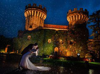 La boda de Carina y Adrián