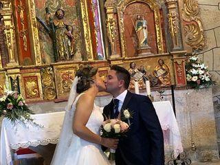 La boda de Maria José y Roberto 1