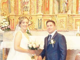 La boda de Maria José y Roberto 3