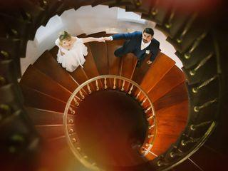 La boda de Daria y Jose Alfredo