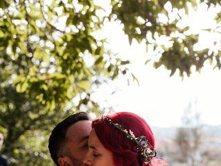 La boda de Maider  y Óscar  3