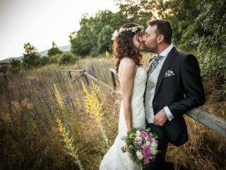 La boda de Fany y Juanjo