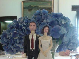 La boda de Javi y Leire 2