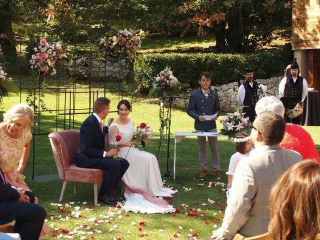 La boda de Nacho y Maria  en Ponferrada, León 1