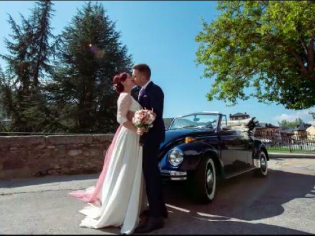 La boda de Nacho y Maria  en Ponferrada, León 2