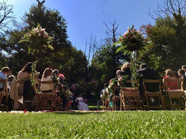 La boda de Nacho y Maria  en Ponferrada, León 5
