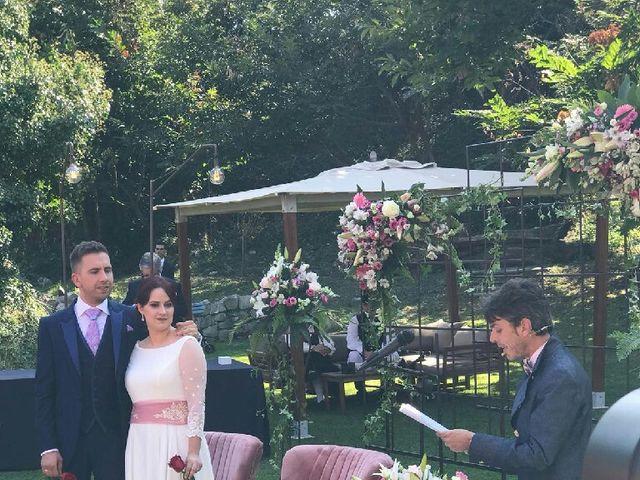 La boda de Nacho y Maria  en Ponferrada, León 12