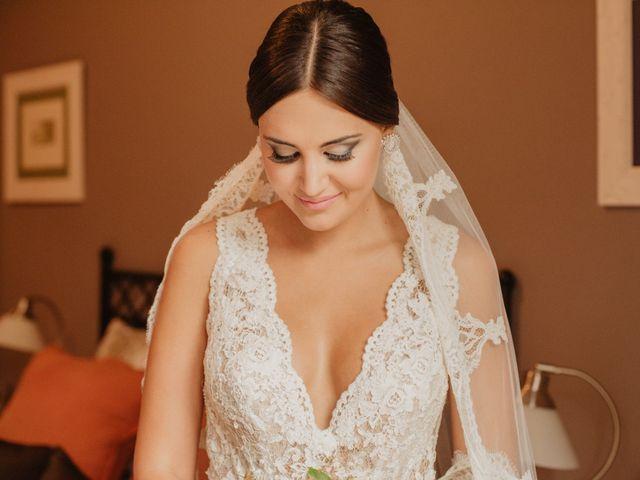 La boda de Daniel y Rebeca en Galapagar, Madrid 7