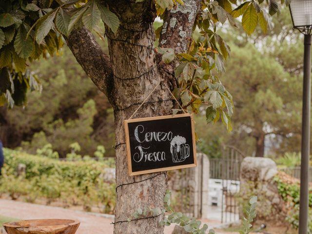La boda de Daniel y Rebeca en Galapagar, Madrid 16