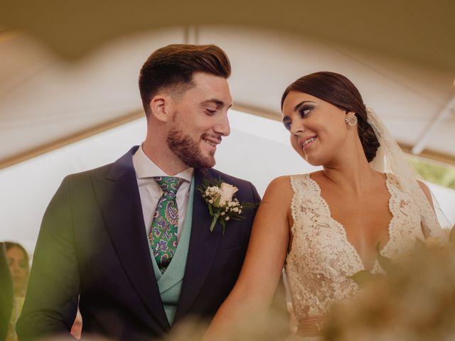 La boda de Daniel y Rebeca en Galapagar, Madrid 22