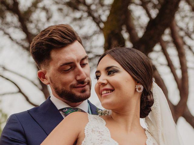 La boda de Daniel y Rebeca en Galapagar, Madrid 32