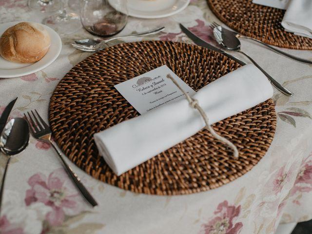 La boda de Daniel y Rebeca en Galapagar, Madrid 36