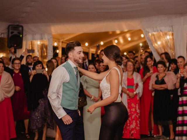 La boda de Daniel y Rebeca en Galapagar, Madrid 45