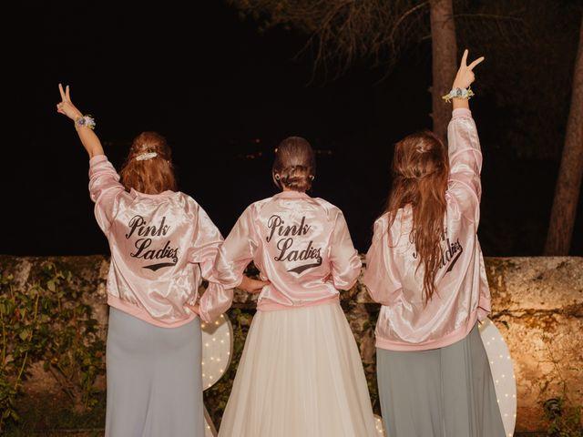 La boda de Daniel y Rebeca en Galapagar, Madrid 58