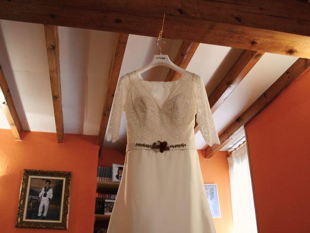 La boda de Alejandro y Ana María en Hoznayo, Cantabria 5
