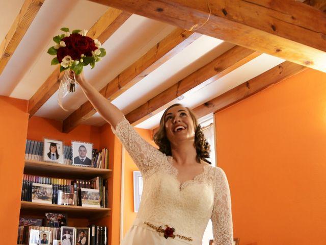 La boda de Alejandro y Ana María en Hoznayo, Cantabria 6