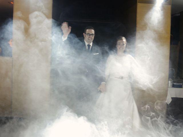 La boda de Alejandro y Ana María en Hoznayo, Cantabria 12