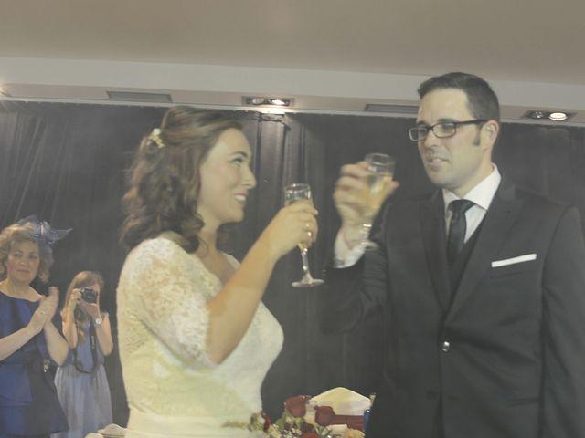 La boda de Alejandro y Ana María en Hoznayo, Cantabria 13